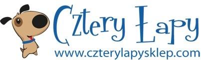CZTERY ŁAPY - najtańszy internetowy sklep zoologiczny Poznań