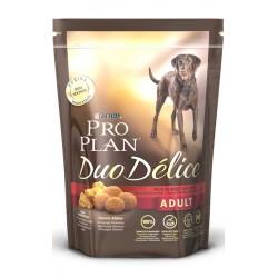Purina Pro Plan - Duo Delice, Wołowina z ryżem 10kg