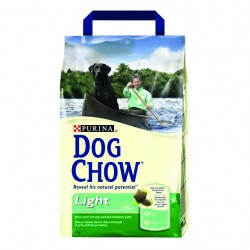 Purina Dog Chow - Adult light