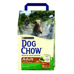 Purina Dog Chow - Adult Mixed Meat