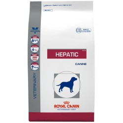 Royal Canin - Dog Hepatic 6kg