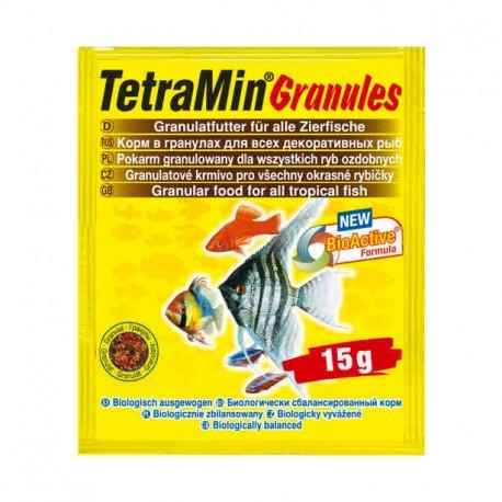 Tetra - TetraMin