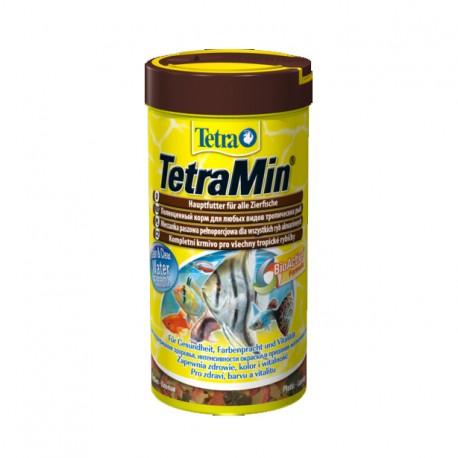 Tetra - TetraMin Puszka