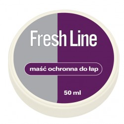 Maść Fresh Line Ochronna do łap 50ml