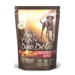 Purina Pro Plan - Duo Delice, Łosoś z ryżem 10kg