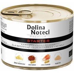 DOLINA NOTECI PREMIUM STARTER 185 g