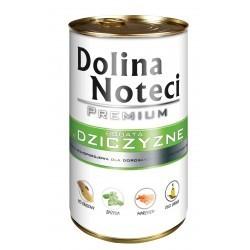DOLINA NOTECI PREMIUM w dziczyznę 400 g