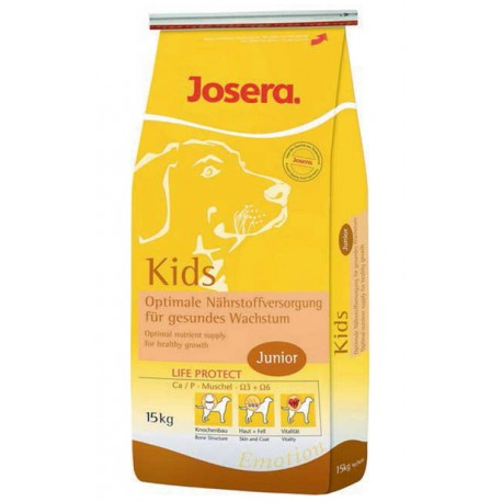 Josera - Kids 15kg