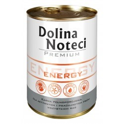 DOLINA NOTECI PREMIUM ENERGY 400 g