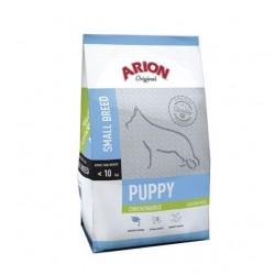 Arion ORIGINAL Puppy Small z kurczakiem i ryżem 2x7,5kg