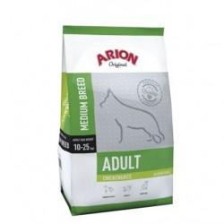 Arion ORIGINAL Adult Medium z kurczakiem i ryżem 12kg