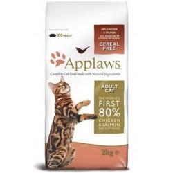 Applaws dla kotów - 80% Kurczak - 20% Warzyw
