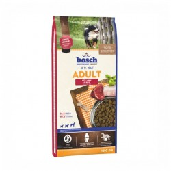 Bosch Adult Jagnięcina i Ryż