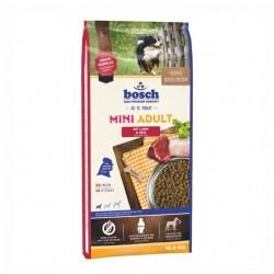 Bosch Adult Mini, jagnięcina i ryż