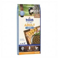 Bosch Adult ryba i ziemniak