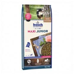 Bosch Junior, jagnięcina i ryż