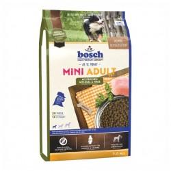 Bosch Adult Mini, drób i orkisz