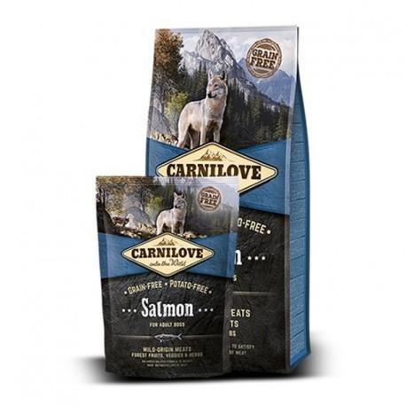 Carnilove Salmon For Adult - łosoś