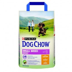 Purina Dog Chow Adult Small Breed 2,5kg