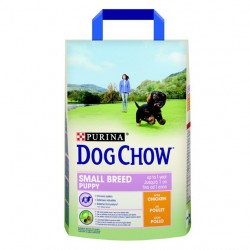 Purina Dog Chow Puppy Small Breed 2,5kg