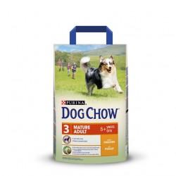 Purina Dog Chow Mature Kurczak 2,5kg