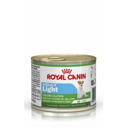 Royal Canin - Adult Light 195g