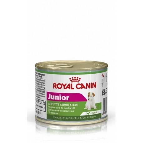 Royal Canin - Junior 195g