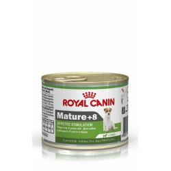 Royal Canin - Mature +8 - 195g
