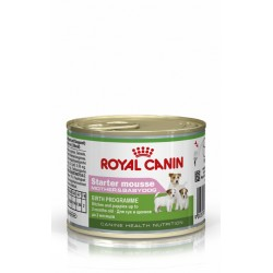 Royal Canin - Starter Mousse 195g
