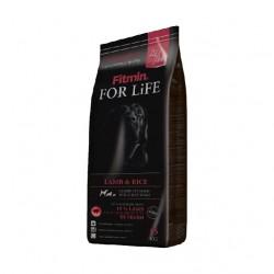Fitmin For Life Lamb & Rice 15kg+2kg Gratis