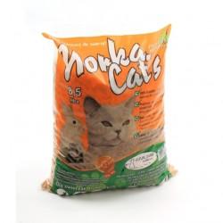 Norka Cat's Żwirek drewniany 8,5l