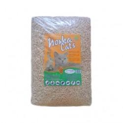 Norka Cat's Żwirek drewniany 30l