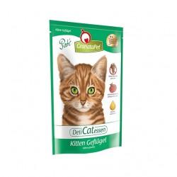 GRANATAPET delicatessen kitten drób - 85 g saszetka