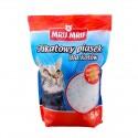 MRU MRU - silikatowy piasek dla kotów 5l