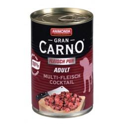 Animonda - GranCarno Adult Mix Różnych Mięs 400g