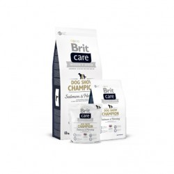 BRIT CARE CHAMPION SALMON & HERRING - 3kg