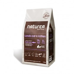 NATUREA GRAINFREE LANDS CAT AND KITTEN