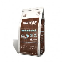 NATUREA GRAINFREE WETLANDS DUCK KACZKA - 12 KG