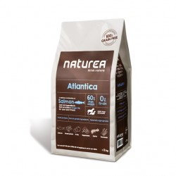 NATUREA GRAINFREE ATLANTICA ŁOSOŚ