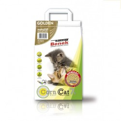 Super Benek Corn Cat Golden 7l