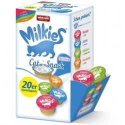 Pakiet mieszany Animonda Milkies Selection - przysmak dla kota