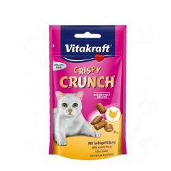 Vitakraft Crispy Crunch Przysmak drobiowy 60g