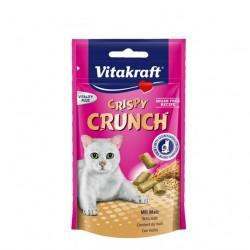 Vitakraft Crispy Crunch Przysmak słodowy 60g