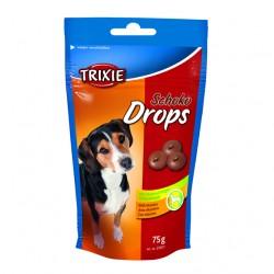 Trixie 31611 - Dropsy czekoladowe 75g