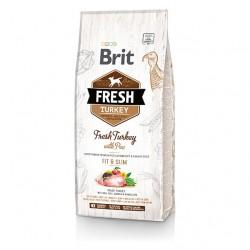 Brit Fresh Turkey & Pea Adult Fit & Slim