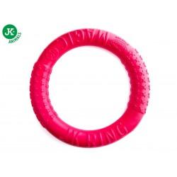 JK animas - Magic Ring 27 cm, wytrzymała zabawka z pianki EVA