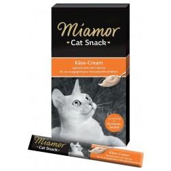 Miamor Pasta Cat Cream Kase-Cream dla kota op. 75g
