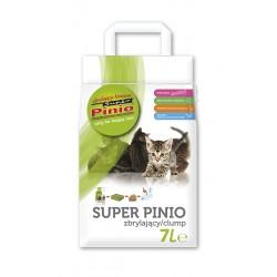 Benek - Super Pinio KRUSZON NATURALNY 7l