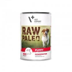 Vet Expert - Raw Paleo Puppy Beef 800g