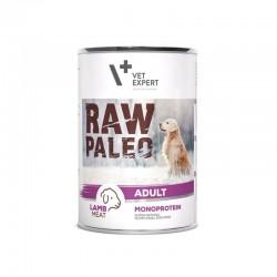 Vet Expert - Raw Paleo Adult Lamb 800g
